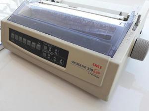 oki microline 320 turbo manual