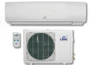 Aire mini split ciac carrier 12000btu r410a s13 ahorro 32%