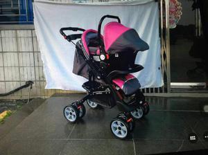 Coche para bebe silla portabebe obse - bogotá