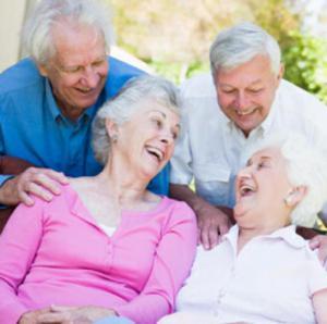 Hogar de adultos mayores - cartagena de indias