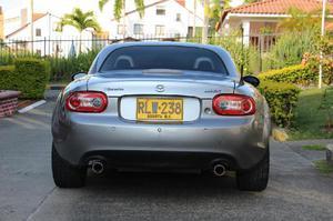 Mazda mx5 automatico - pereira