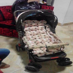 2d14d6ef0 Vendo coche de bebe para niña ganga en buen estado - en Medellín ...