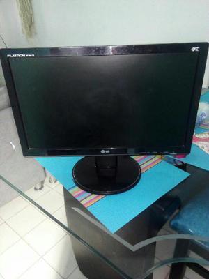 Monitor lg 19 pulg - villavicencio