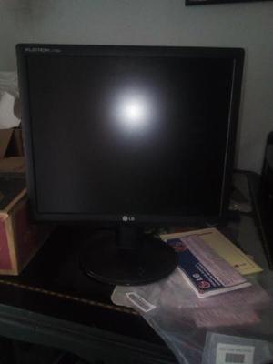 Monitores lcd - medellín