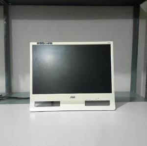 Vendo monitor aoc 913 fw - barranquilla