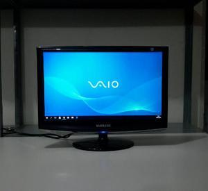 Vendo monitor samsung syncmaster - barranquilla
