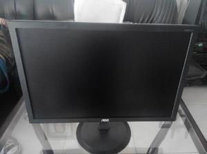 Vendo monitor de 20 pulg: - barranquilla