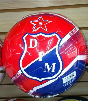 Balon futbol medellin golty   ANUNCIOS febrero    42fe65a6f6087