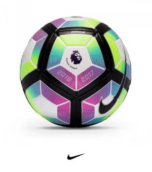 Balon nike original premier league y serie a nuevo promocion 63722926e178b