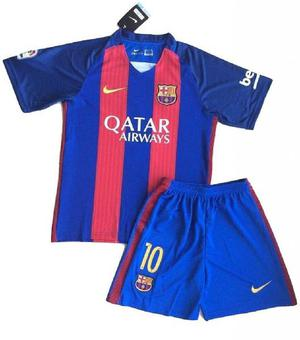 Barcelona uniforme niño - bucaramanga