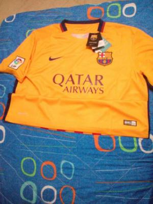 Camiseta barcelona - medellín