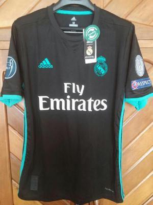 2427f1c8ab05d Camiseta real madrid importada y nueva - san juan de pasto