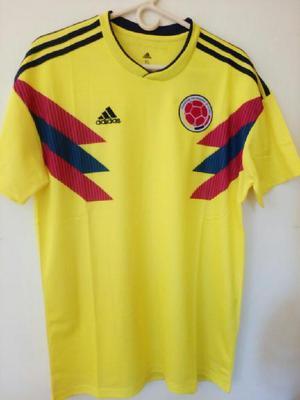26031658 Camiseta de colombia adidas climate - bogotá