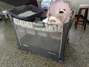 69f659d05 Corral pack n play graco - barranquilla