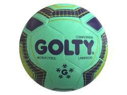 Envio gratis a todo el pais balon de microfutbol laminado 6