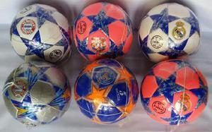 Nuevos estilos balones de futbol de equipos europeos 2018 en ... 83713413abffb
