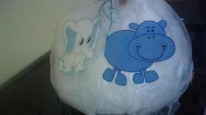 Toldillo para bebe nuevo azul - bucaramanga