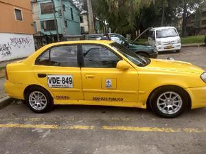 Busco conductor taxi turno largo en suba - bogotá