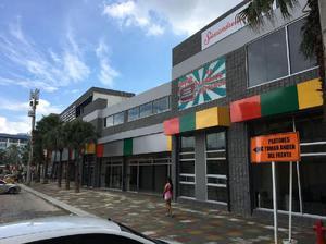 Local en nuevo san andresito 6,45 m2 con meazzanine 6,45 m2