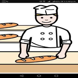 Se nesecita panadero - bogotá