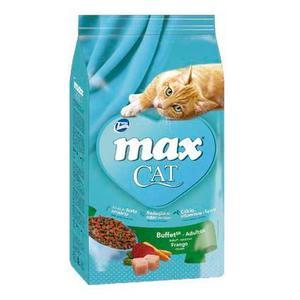 Total max cat buffet gatos adulto 8kg