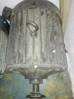 Motor trifásico de 20 hp alemán de baja - cúcuta