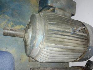 Motor trifásico de 30 caballos hp - cúcuta