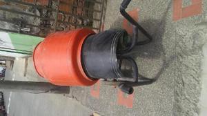 Vendo mezcladora de cemento electrica - pereira