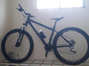 Bicicleta marco gw - silvania
