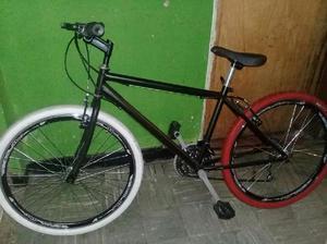 Bicicleta urbana todoterreno rin 26 - bogotá
