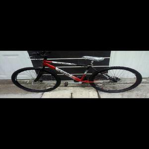 Bicicleta en aluminio - armenia