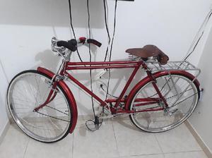 Se vende hermosa bicicleta de coleccion - tuluá