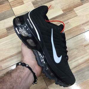 8b50c149c Tenis zapatillas nike air max 360 negra hombre envio gratis en ...