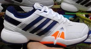 37d8f4df8e5 Tenis zapatillas adidas barricade   ANUNCIOS Mayo