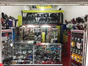 Vendo almacén repuestos de motos acreditado en restrepo