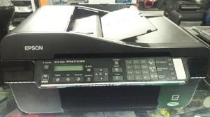 Impresora Epson Recarga Clasf