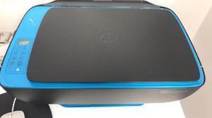 Impresora hp deskjet ink advantage ultra - medellín