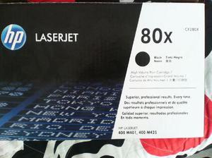 Toner impresora hp laserjet - medellín