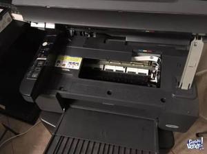 Vendo impresora todo en uno marca epson tx105 sisteam de
