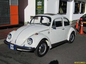 Volkswagen volkswagen escarabajo