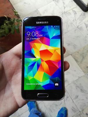 Samsung s5 mini excelente estado - palmira