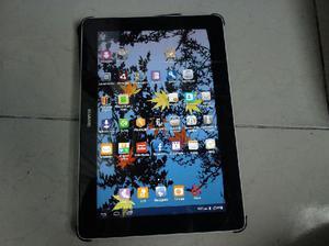 Tablet huawei mediapad 10l pantalla rota - bucaramanga