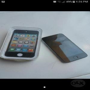 Ipod touch 4ta generación 8gb - cartago