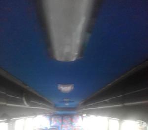 Vendo bus isuzu 660 modelo 1998