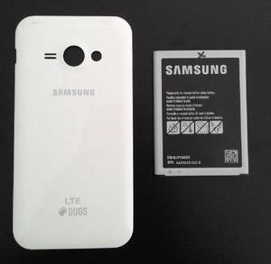 87034ac7e2c Bateria y tapa trasera celular samsung j1 - san juan de