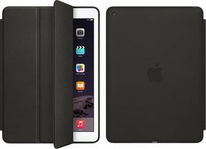 Estuche carcasa tipo smart case ipad air negro/rojo/dorado/