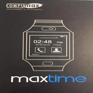 Reloj inteligente maxtime nuevo - bogotá