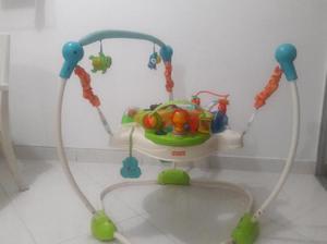 Se vende silla saltarin para bebe - neiva