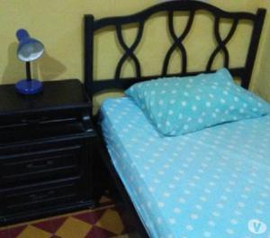 Vendo cama sencilla clasf for Colchon cama sencilla