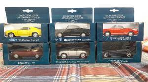 Carros de colección - medellín